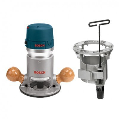Bosch 1617EVSTB Electronic Router and Router Table Base