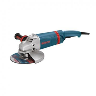 Bosch 1873-8D Large Angle Grinder with No Lock-On