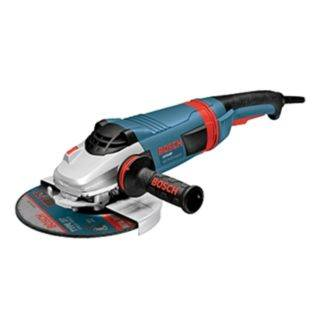 Bosch 1974-8D High Performance Angle Grinder - No Lock-on