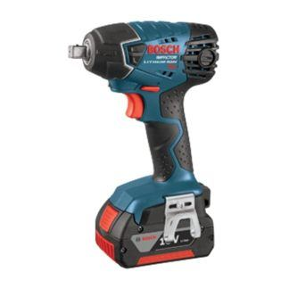 Bosch 24618-01 18V Impact Wrench Kit