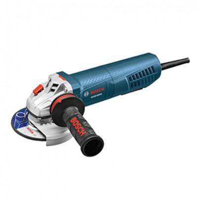 Bosch AG40-85PD Angle Grinder, No-Lock-On