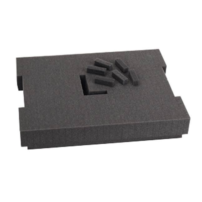 Bosch FOAM-101 Pre-Cut Foam Insert for L-BOXX 1
