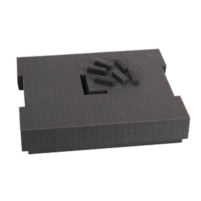 Bosch FOAM-201 Pre-Cut Foam Insert for L-BOXX 2
