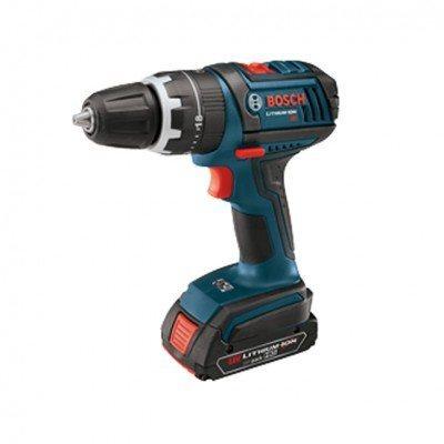 Bosch HDS181-02 18V Compact Tough Hammer Drill Driver