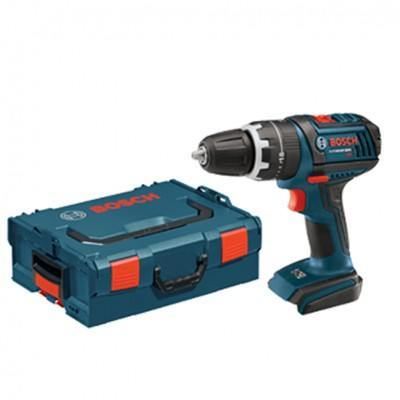 Bosch HDS181BL 18V Compact Tough Hammer Drill Driver