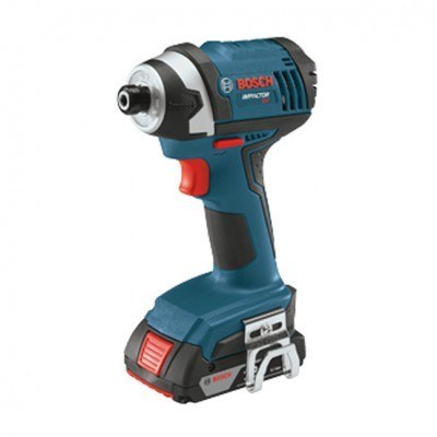 Bosch IDS181-102 18V Hex Impact Driver