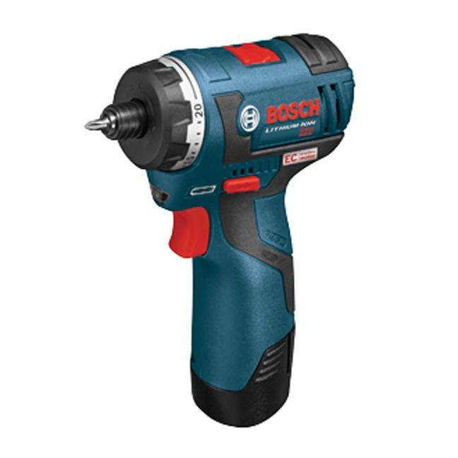 Bosch PS22-02 12V Max EC Brushless Drill Driver