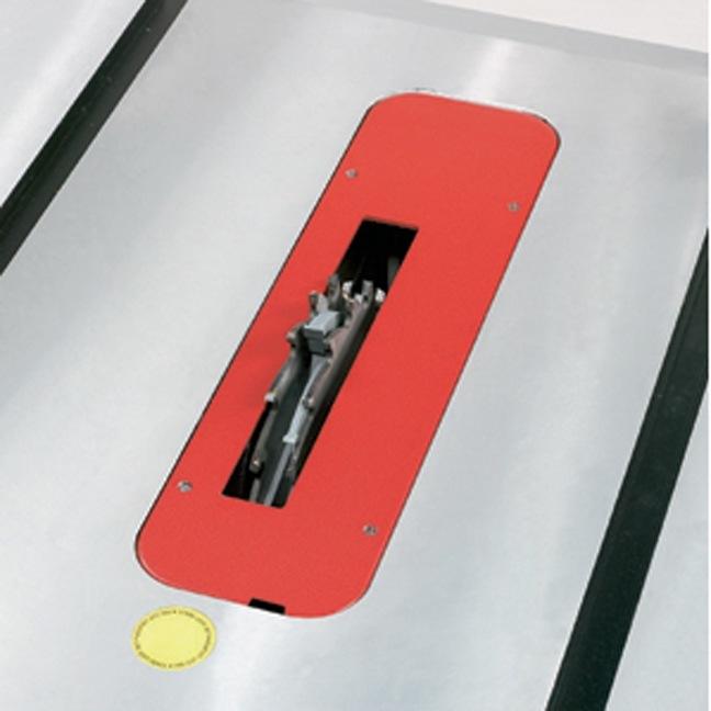 Bosch TS1013 Table Saw Dado Insert
