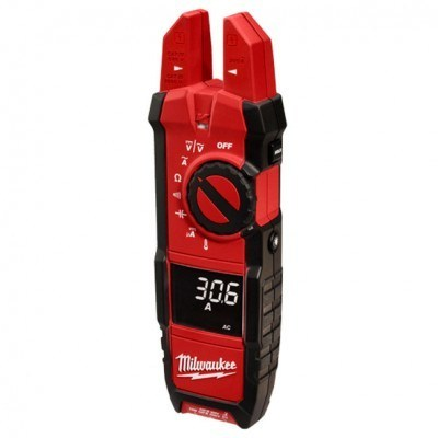 Milwaukee 2206-20NST Fork Meter for HVACR