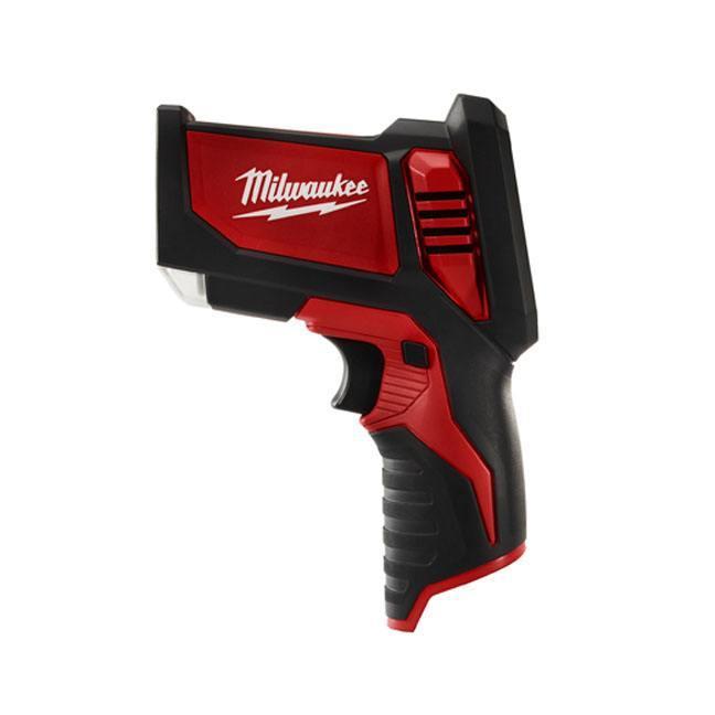 Milwaukee 2276-20NST Laser TEMP-GUN M12 Cordless Thermometer