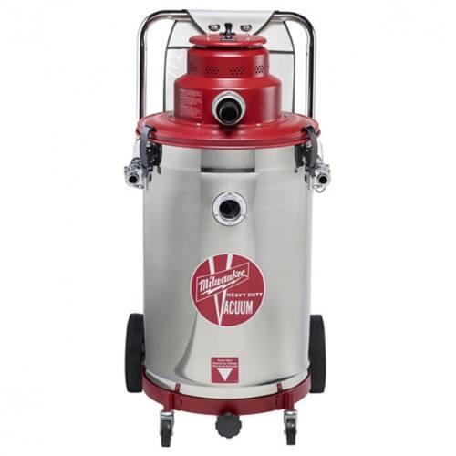 Milwaukee 8925 3 Stage Wet Dry Vacuum Cleaner Bc Fasteners