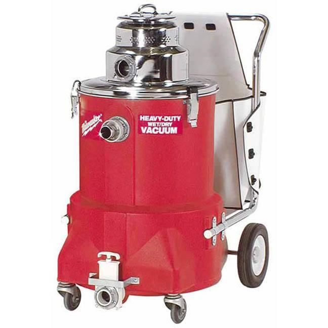 Milwaukee 8926 3 Stage Wet Dry Vacuum Cleaner Bc Fasteners