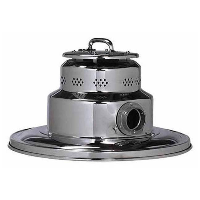 Milwaukee 8945 3 Stage Vacuum Cleaner Motor Head Bc