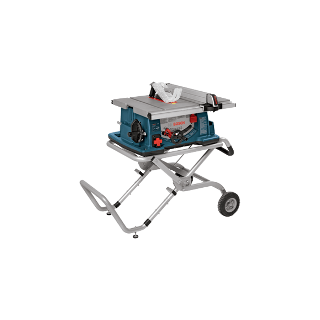 Bosch 4100-09 Table Saw