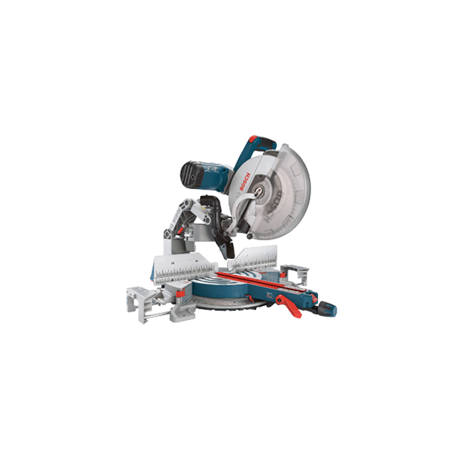 Bosch GCM12SD Mitre Saw