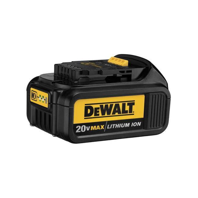 Dewalt DCB200 20V Max Lithium Ion Battery