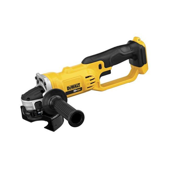 Dewalt DCG412B Cut-Off Tool