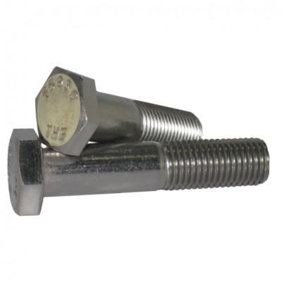 Hex Bolt 304 Stainless Steel