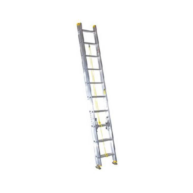 Sturdy Aluminum Extension Ladder 7700S Series