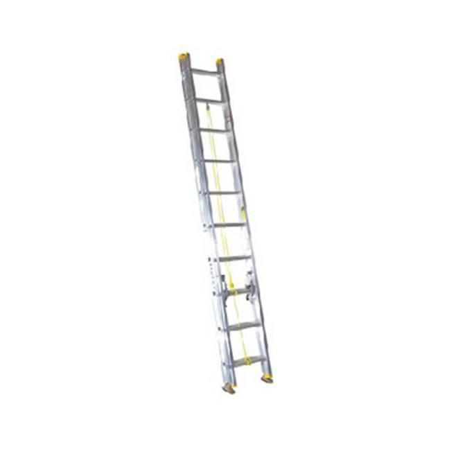 Aluminum Extension Ladders : Aluminum ladder