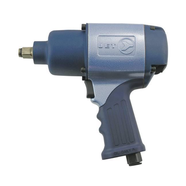 JET 400245 Magnesium Series Impact Wrench