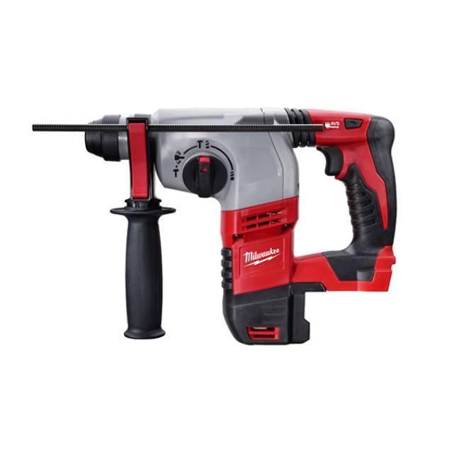 Milwaukee 2605-20 M18 Cordless SDS-Plus Rotary Hammer
