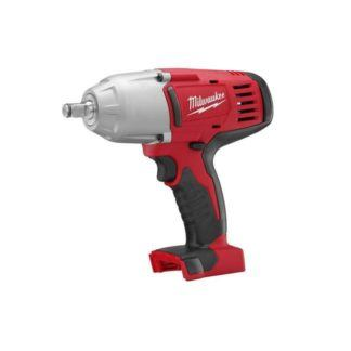 Milwaukee 2663-20 M18 High-Torque Impact Wrench