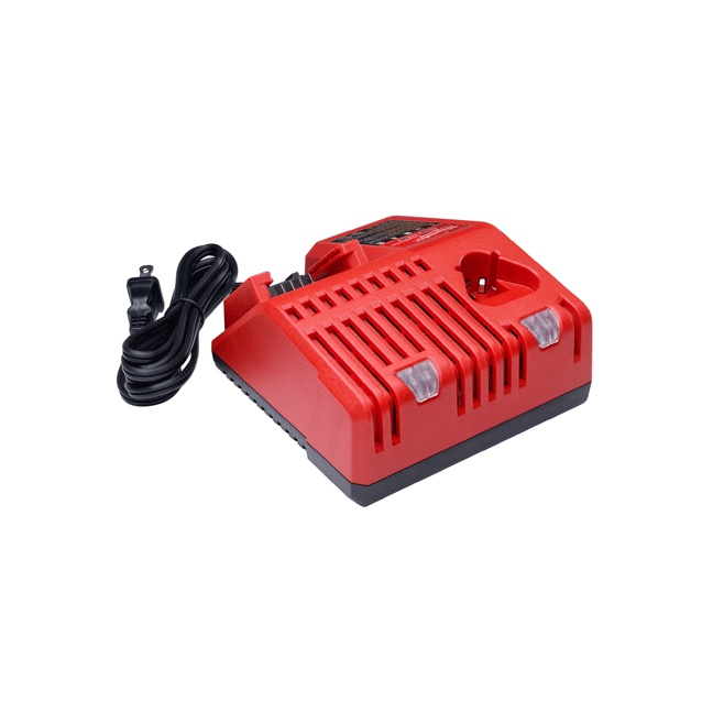 Milwaukee 48-59-1812 M18 & M12 Multi-Voltage Charger