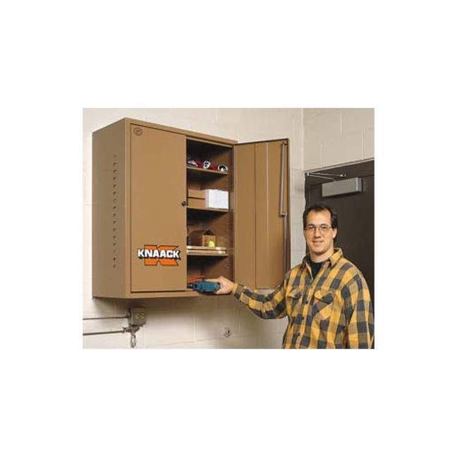 Knaack Model 33 Wall Cabinet Bc Fasteners And Tools