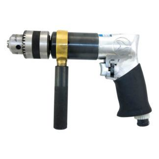 JET 404422 Reversible Drill Keyed Chuck Heavy Duty