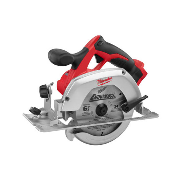 Milwaukee 2630 22 m18 cordless 6 1 2 quot circular saw bcf online store