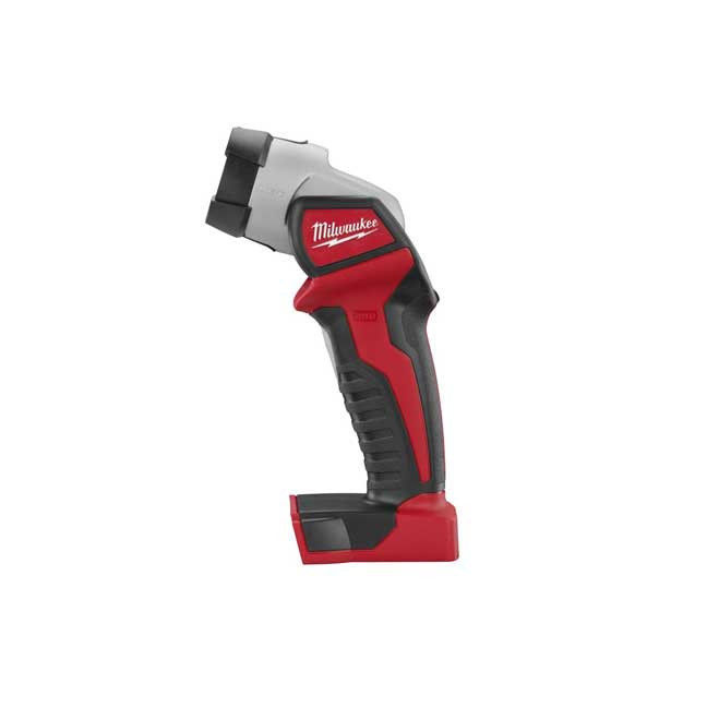 milwaukee 2735 20 m18 led work light bc fasteners and tools. Black Bedroom Furniture Sets. Home Design Ideas