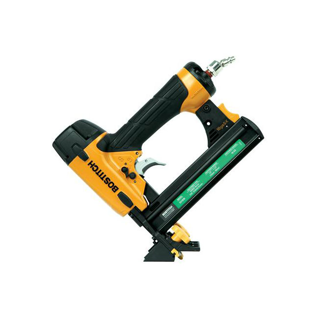 Bostitch EHF1838K 18 Gauge Flooring Stapler - BC Fasteners