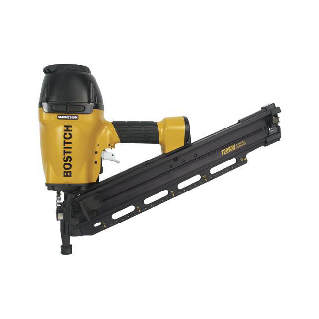 Bostitch F28WW Industrial Framing Nailer System