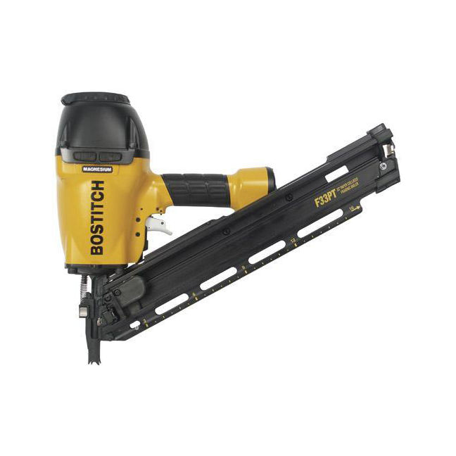 Bostitch F33PT Paper Tape Framing Nailer