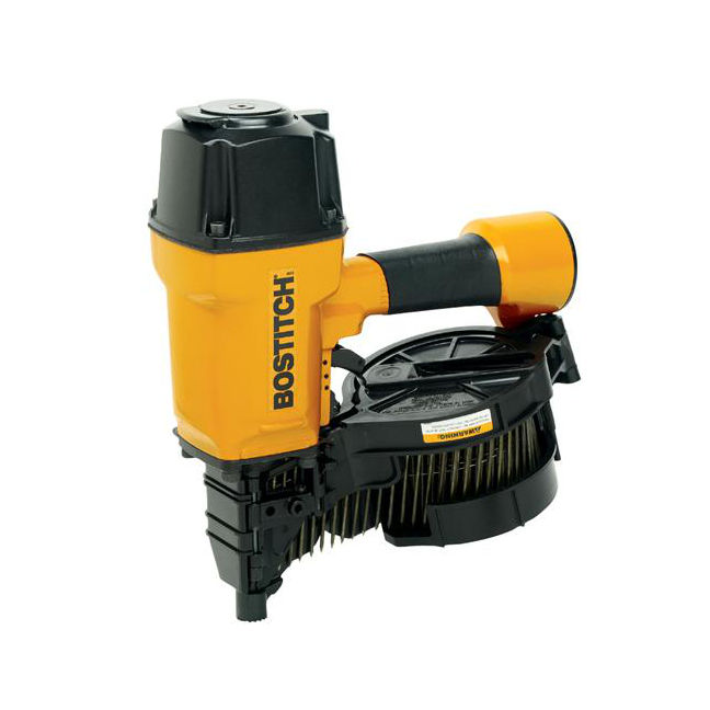 Bostitch N80CB-1 Coil Framing Nailer