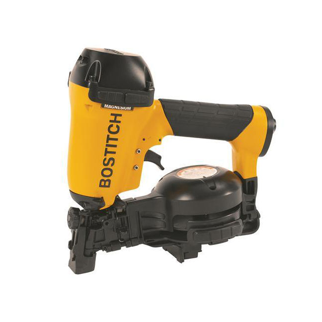 Bostitch Rn46 1 Coil Roofing Nailer Bc Fasteners Amp Tools
