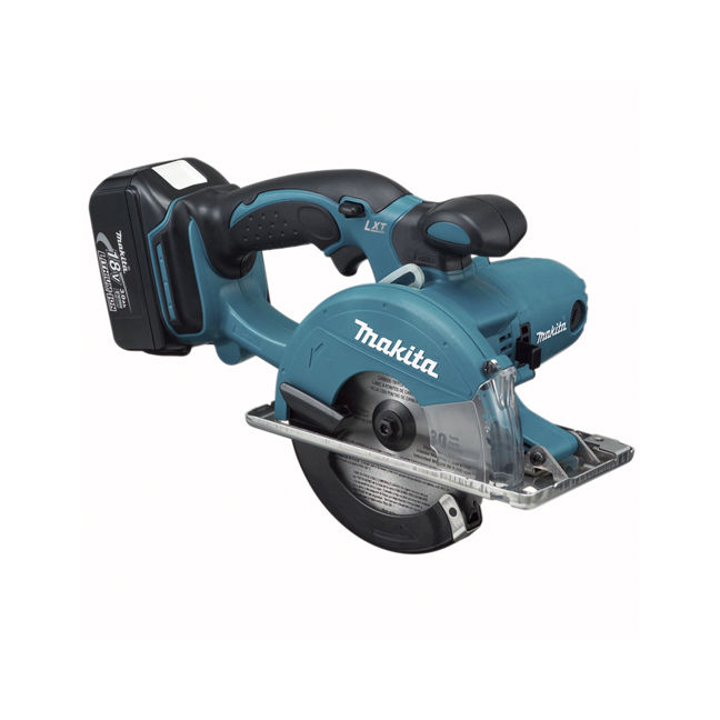 Makita DCS550Z Cordless Metal Cutting Saw