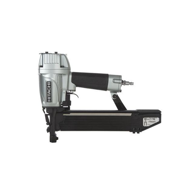 Hitachi N5008AC2 Construction Stapler