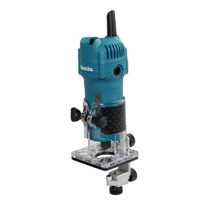 "Makita 3709 1/4"" Laminate Trimmer"