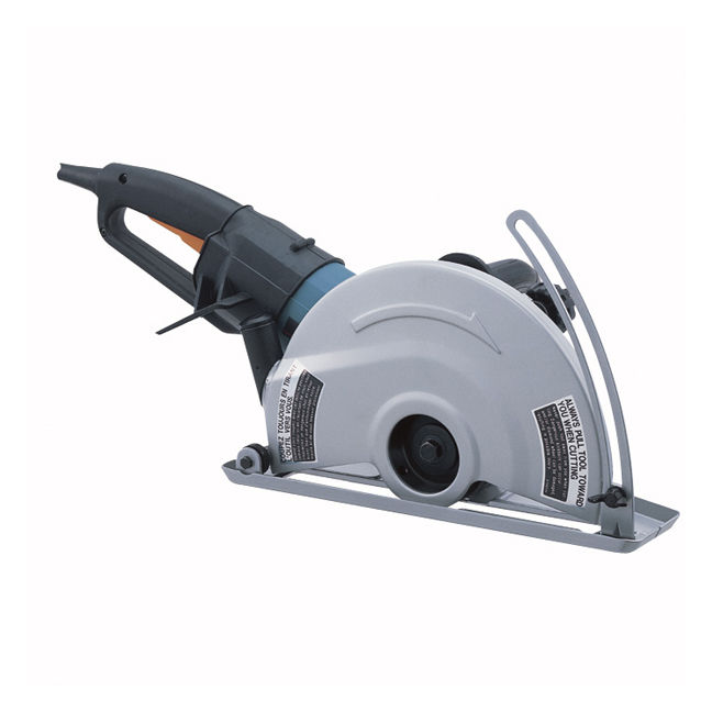 "Makita 4112H 12"" Portable Angle Cutter"