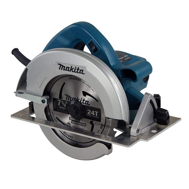 Home > Shop > Products > Makita 5007F 7-1/4″ Circular Saw With LED