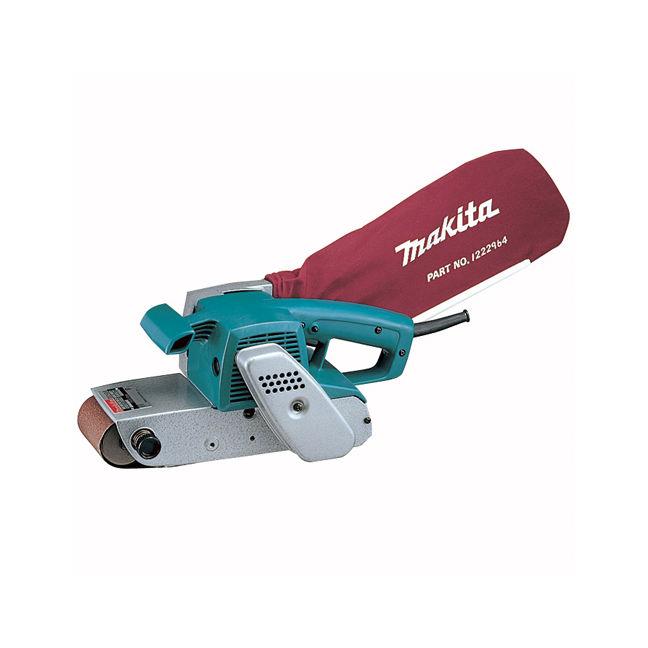 """Makita 9924DB 3"""" X 24"""" Belt Sander"""