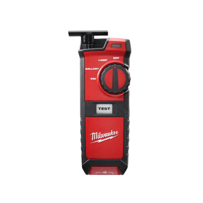 Milwaukee 2210-20 Fluorescent Lighting Tester Kit