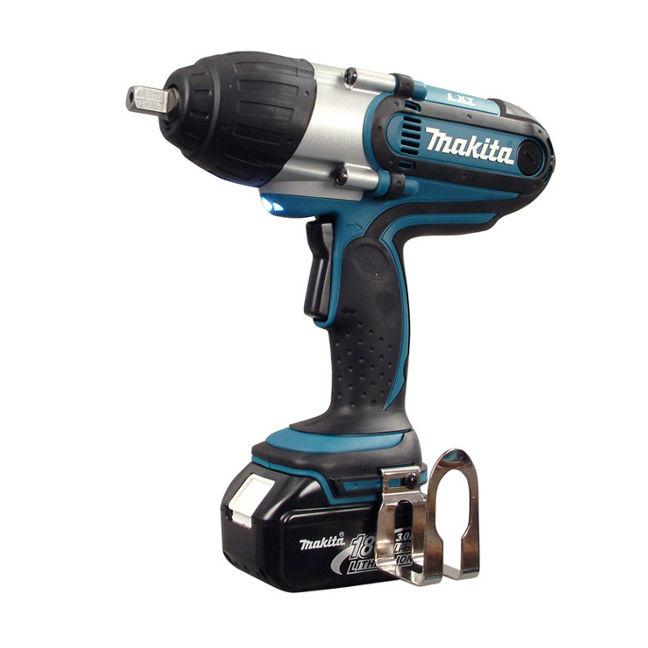 Makita BTW450 18...1 2 Cordless Impact Wrench Reviews