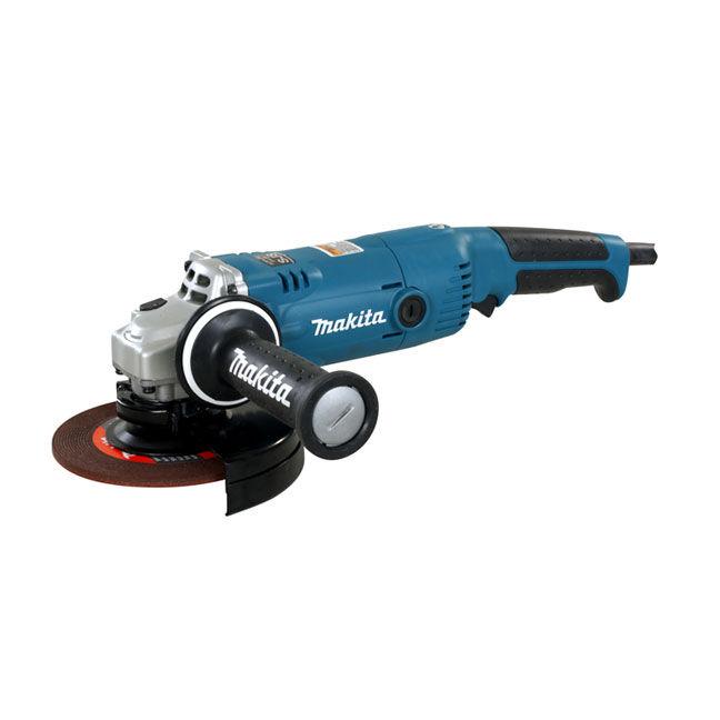 Makita Ga6020c 6 Quot Angle Grinder Bc Fasteners Amp Tools