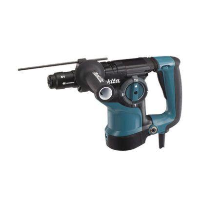 "Makita HR2811FT 1-1/8"" Rotary Hammer Drill SDS Plus"