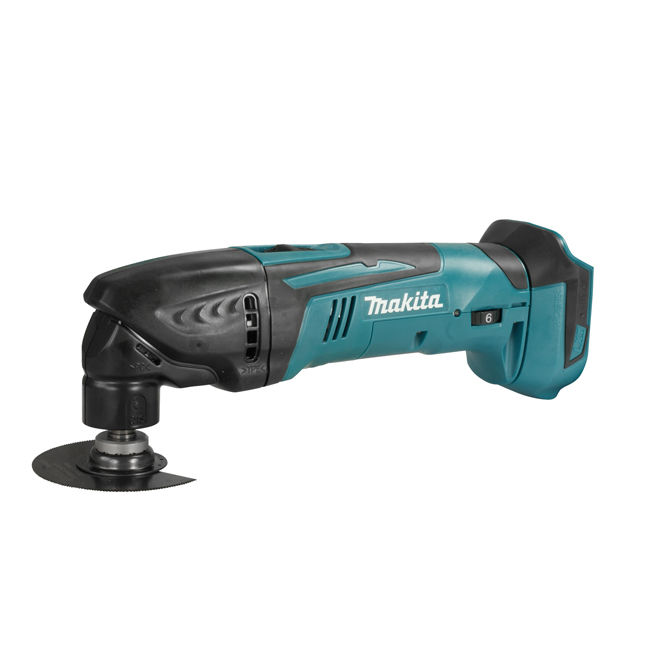 makita lxmt02zkx1 18v lxt multi tool bc fasteners tools. Black Bedroom Furniture Sets. Home Design Ideas