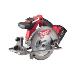 Milwaukee 2730-22 M18 Fuel Cicular Saw Kit