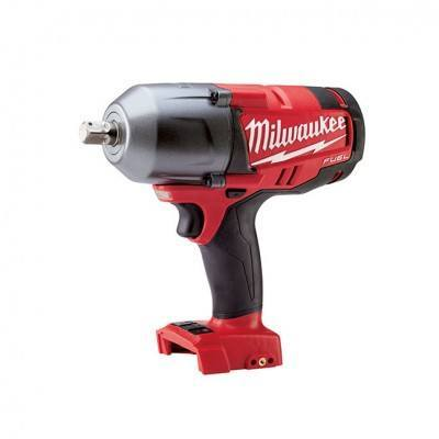 "Milwaukee 2762-20 M18 Fuel 1/2"" Impact Wrench"
